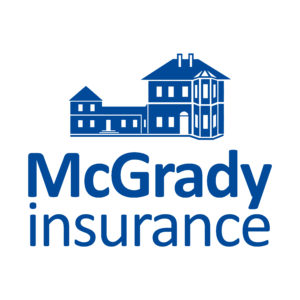 McGrady Insurance logo