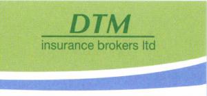 DTM Insurance Brokers logo