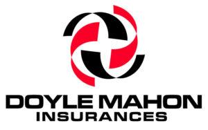 Doyle Mahon Insurances logo