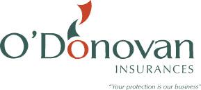 Donovan Insurance logo