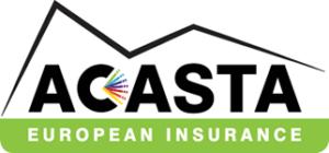 Acasta European Insurance logo