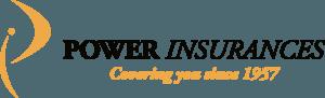 Power Insurance logo