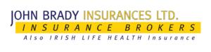 John Brady Insurances Logo