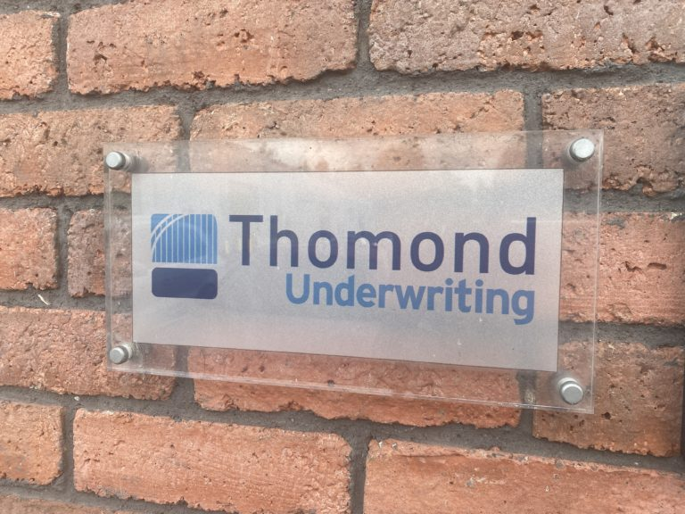Thomond Office Refurb