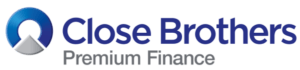 Close Brothers Premium Finance logo