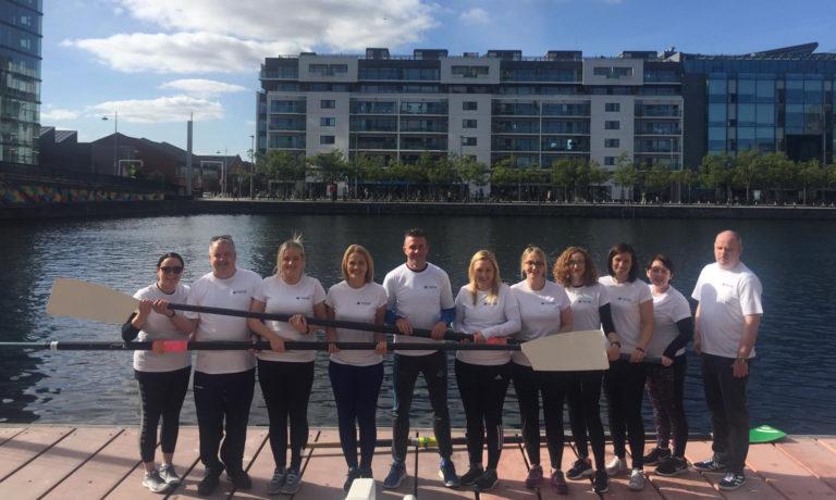 Docklands Rowing Regatta